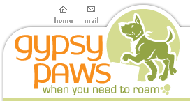 Gypsy Paws - Doggie Daycare